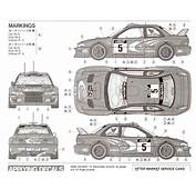 Line Drawings Of Impreza Coupe Nasioc
