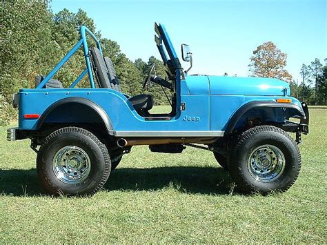 1979 Jeep Cj5 For Sale 1979 Jeep Cj5 For Sale Cheraw South Carolina