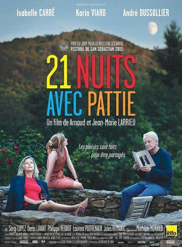 cinema 21 xyz 21 nuits avec pattie streaming complet sur http 4vid