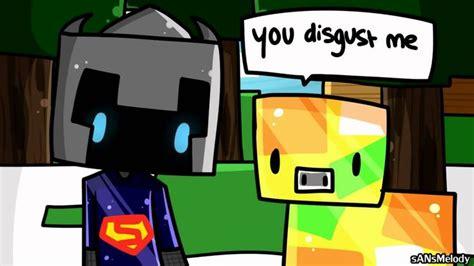 Minecraft Wedding Animation by Popularmmos Minecraft Animation Sneeze