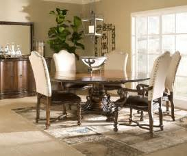 upscale dining room furniture wood dining table with upholstered chairs winda 7 furniture