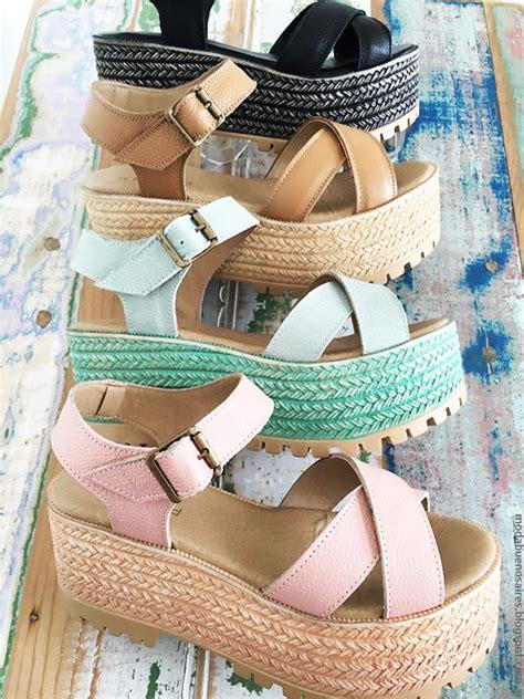 imagenes d sandalias a la moda 2016 moda 2018 moda y tendencias en buenos aires sandalias