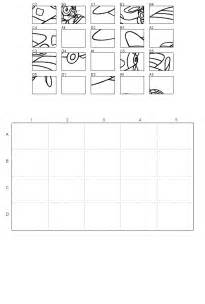 mystery picture coloring grid free coloring pages of grid mystery puzzles