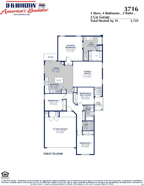 17 best images about d r horton homes california on dr horton homes floor plans texas