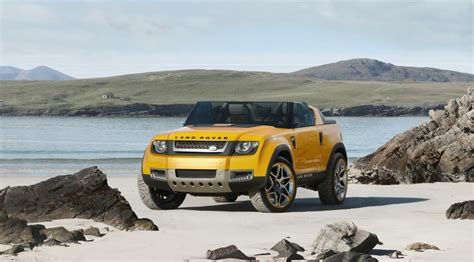 land rover dc100 sport price land rover dc100 sport 2011 at frankfurt motor show by