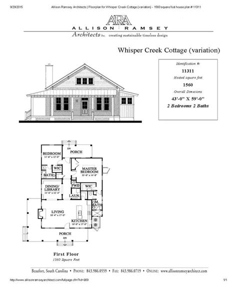 Whisper Creek House Plan 31 Best Whisper Creek Cottage Images On