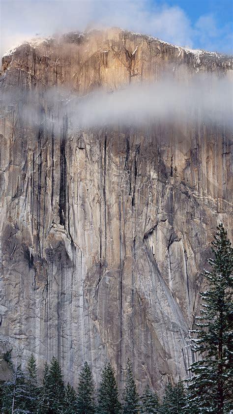yosemite national park wallpapers  iphone  ipad