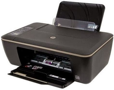 Printer Hp Advantage hp deskjet ink advantage 2515 all in one printer drivers printers driver