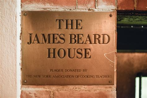 james beard house nyc ward 426 food dining magazine