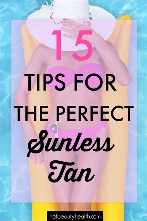 backyard tanning tips 15 sun kissed sunless tanning tips outdoor tanning diy