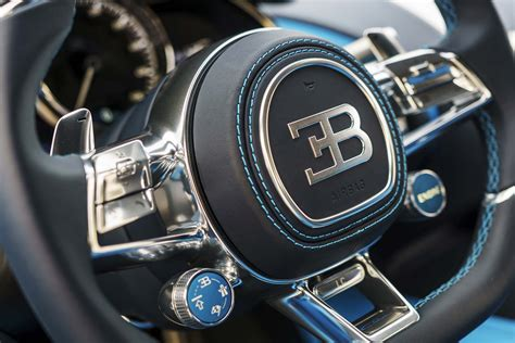 bugatti chiron wheels bugatti chiron steering wheel details motor trend