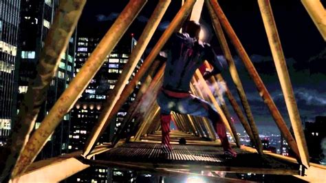spider man final swing the amazing spider man final swing hd youtube