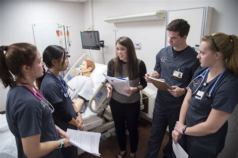 nursing school for adults health and human sciences nursing second degree