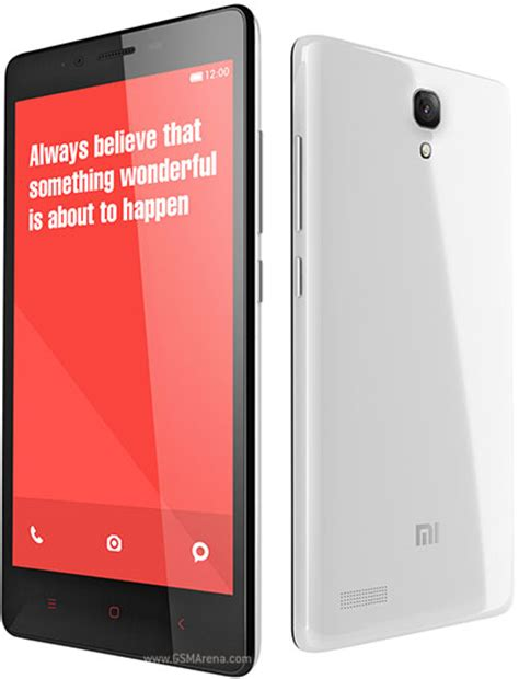 Hp Xiaomi Redmi Note 2 Di Bec xiaomi redmi note 4g pictures official photos
