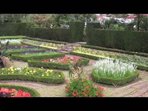 University Of Leicester Botanical Garden Youtube Botanical Garden Leicester