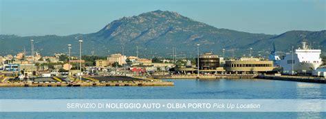 Noleggio Auto Porto Di Olbia noleggio auto porto di olbia