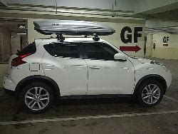 Nissan Juke Luggage Rack by Is There A Roof Rack For The Juke
