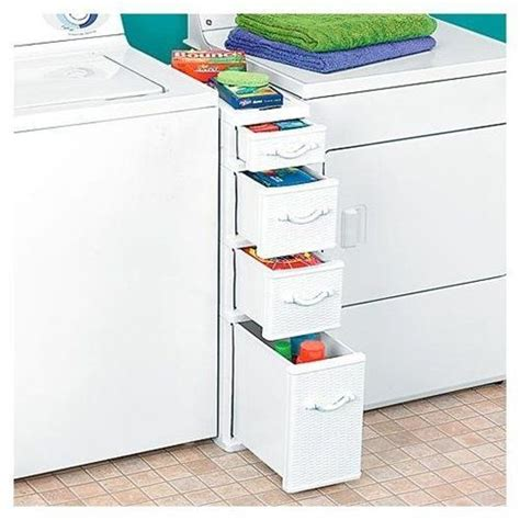 Laundry Room Storage Units Clothing Washers And Dryers On Pinterest
