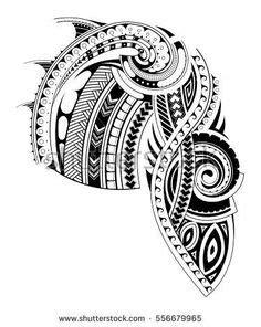 barong tattoo significato maori tattoo design wall mural pixers 174 we live to