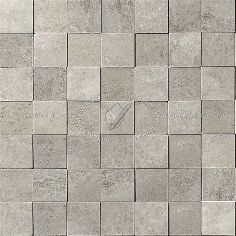 Red Tile Backsplash Kitchen Travertine Cladding Internal Walls Texture Seamless 08036