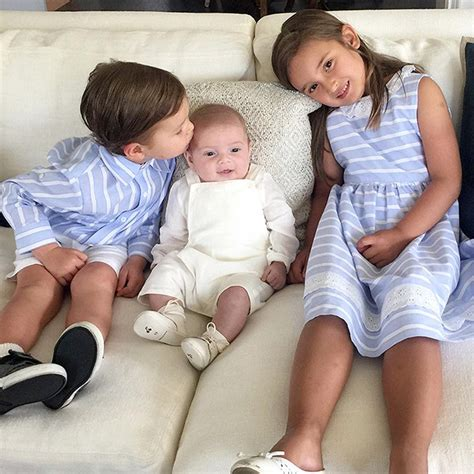 Trump Penthouse Interior by Ivanka Trump Shares Adorable Photo Of Her Three Children