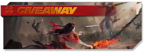 Conquer Online Giveaway - conquer online might of the shadow fan giveaway