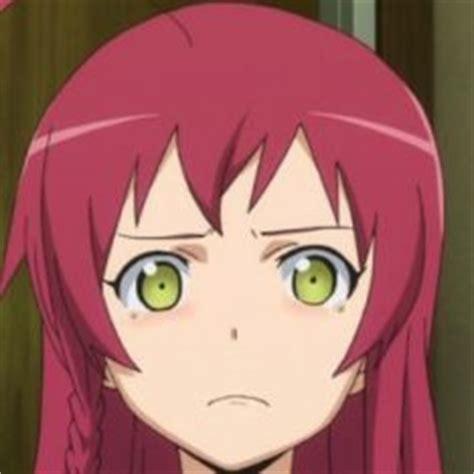 Anime Comme Hataraku Maou Sama Yusa Emi Hataraku Maou Sama