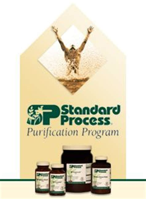 Cdc Detox Precedure by 9 Best Images About Standard Process On Clean