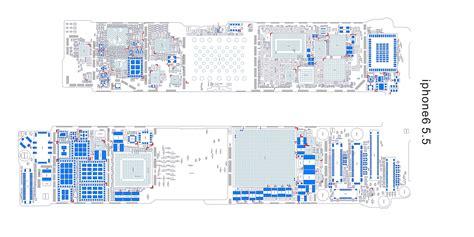 iphone 6 parts breakdown wiring diagrams wiring diagram