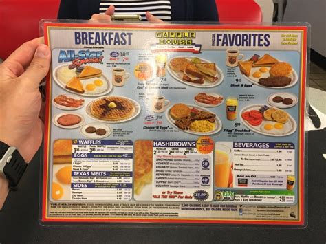 waffle house allergy menu waffle house 10 photos breakfast brunch 1699 ne