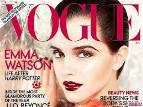 Top 10 Womens Magazines by Top 10 Most Popular Fashion Magazines In The World In 2014