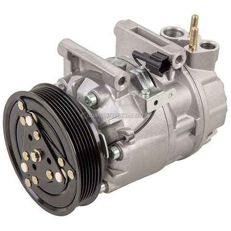 nissan x trail ac compressor parts view part sale buyautoparts