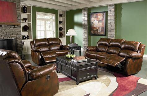 dark brown full bonded leather casual living room sofa