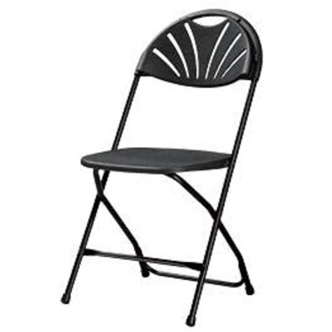 Commercial Folding Chairs by Cosco Commercial Heavy Duty Fan Back Resin Folding Chair