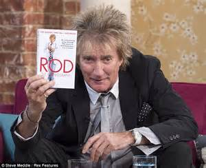 Rod Stewart I Dont Wear Womens Anymore by Trends360