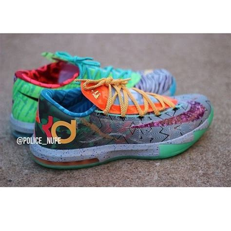 multi colored nikes shoes kds kd elite nike nike kd multicolor wheretoget