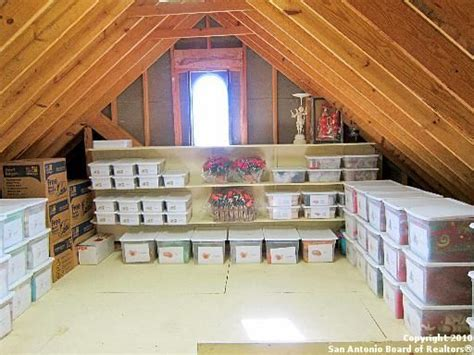 Garage Attic Storage Ideas Attic Storage Things For My Home
