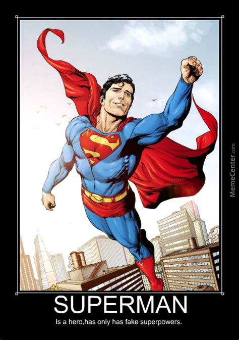Superman Meme - superman by yopede meme center