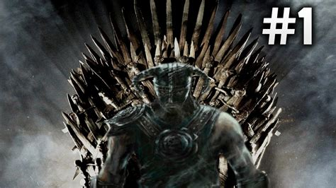 The High King Of Montival 1 skyrim becoming high king episode 1 ascend the throne