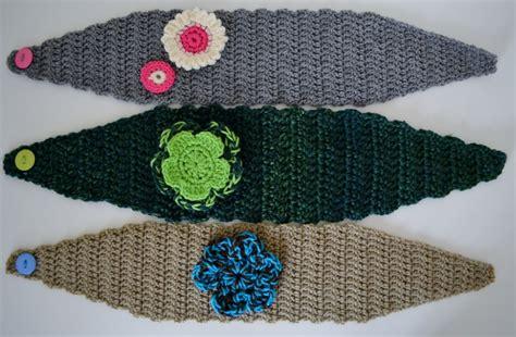 crochet pattern central headbands crochet pattern central headbands dancox for