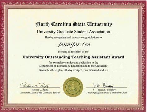 template for making award certificates 5 award certificates templates certificate templates
