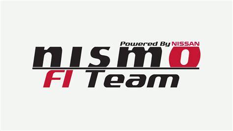 nismo nissan logo nismo logo wallpaper 65 images
