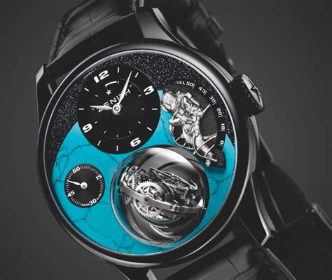 introducing the newest zenith academy christophe colomb