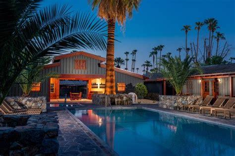 friendly hotels palm springs sparrows lodge palm springs ca hotel reviews tripadvisor