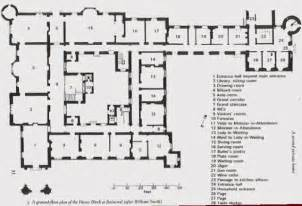 Downton Abbey Castle Floor Plan by Downton Abbey Castle Floor Plan Images