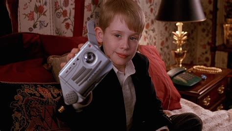 memorable tech kevin mccallister s talkboy