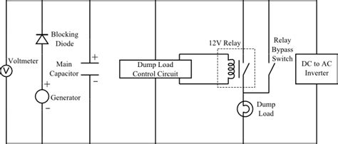 capacitor generator diagram clean bike project to generate energy sustainably and efficiently