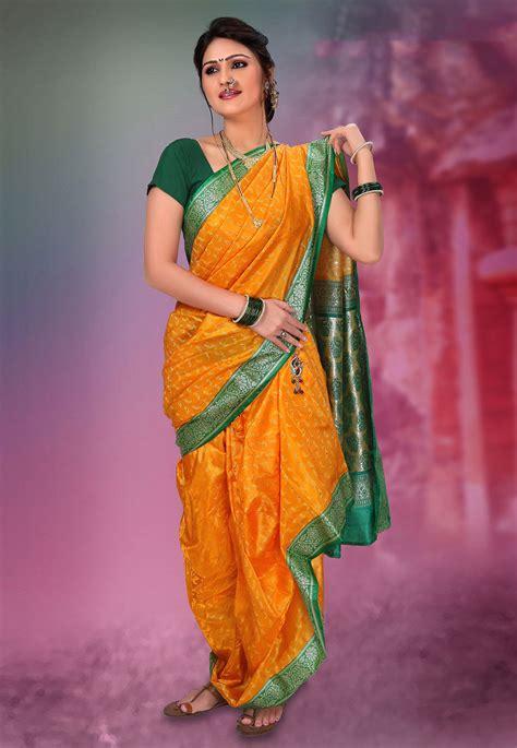 hairstyles in nauvari saree maharashtrian nauvari saree hairstyle kaashtha sari