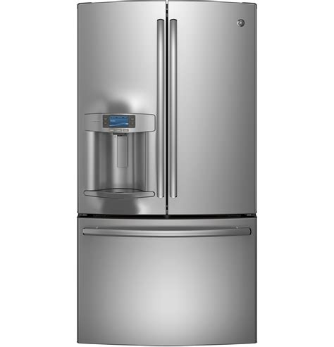 Ge Profile Refrigerator Cabinet Depth by Ge Profile Series Energy 174 22 1 Cu Ft Counter Depth