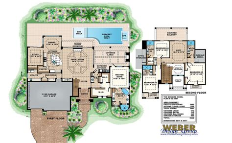 house plans with swimming pools 20 stunning house plan with swimming pool homes plans